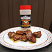 SuckleBusters Chicken Wing BBQ Seasoning