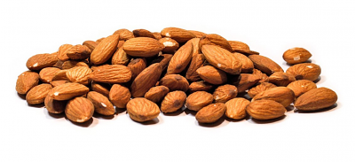 Texas Star Whole Natural Almonds