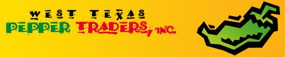 West Texas Pepper Traders, Inc.