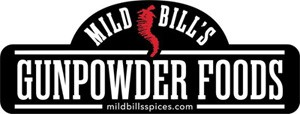 Mild Bill's Gunpowder Foods