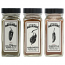 Behrnes' Pepper Salt Trio