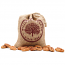 Milican Pecan Co Fresh Pecan Halves Burlap Bag
