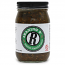 Leaning R Roasted Tomatillo Salsa