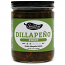 Dillapeño Sweet Pickle Jalapeño Relish