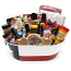 The Grand Tour of Texas Gift Basket