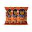 Siete Grain Free Nacho Tortilla Chips - 3 Pack