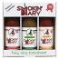 Smokin' Mary Bloody Mary Mix Gift Pack
