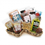 Texas Snack Attack Gift Basket