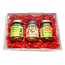 Texas Style Spicy Pickle Gift Pack