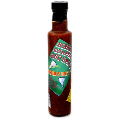 Bohemian Rhapsody Twistedly Hot BBQ Sauce
