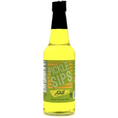 Pickle Sips - Dill