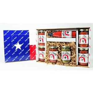 Truly Texas Campfire Cooking Kit
