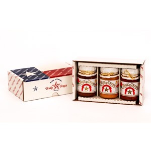 Truly Texas Pride of Texas Gift Pack