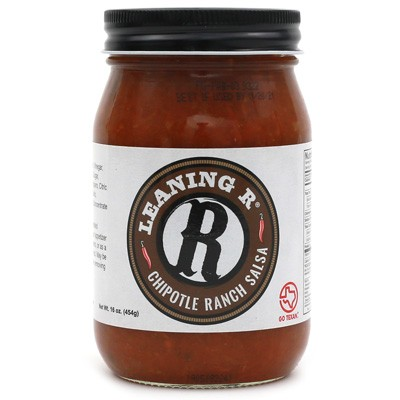 Leaning R Chipotle Salsa