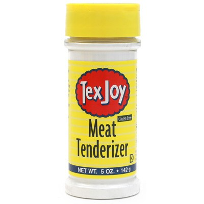 TexJoy Meat Tenderizer