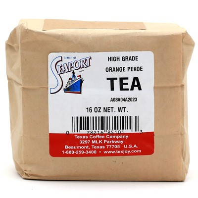 Seaport High Grade Orange Pekoe Tea