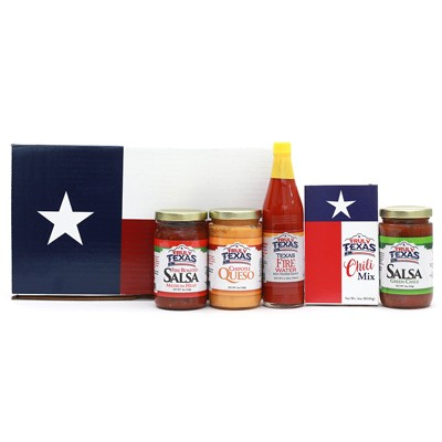 Texas Special Gift Pack