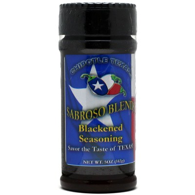 Sabroso Blackened Seasoning