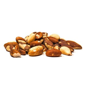 Texas Star Brazil Nuts