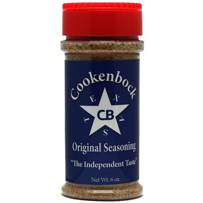 Cookenbock Original Seasoning