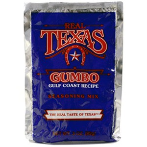 Bear Creek Smokehouse Real Texas Gumbo Mix
