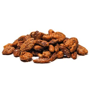 Texas Star Honey Toasted Pecans