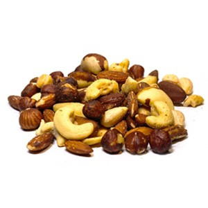 Texas Star Mixed Nuts
