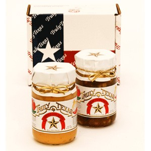 Truly Texas Pards Gift Box