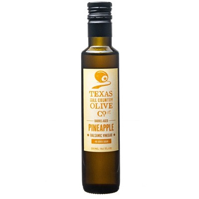 Pineapple Balsamic Vinegar