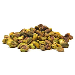 Texas Star Shelled Raw Pistachios