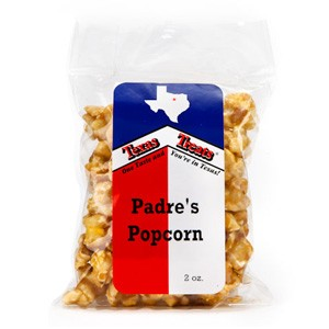 Texas Treats Padre's Popcorn
