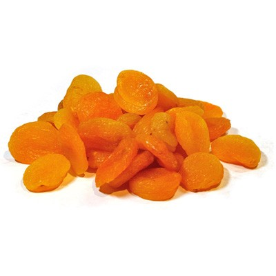 Texas Star Whole Dried Apricots