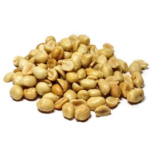 Texas Star Roasted Unsalted Peanuts