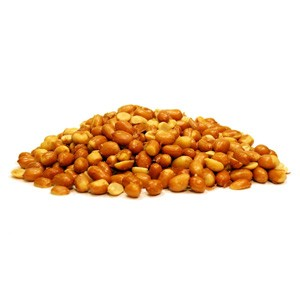 Texas Star Roasted Salted Spanish Peanuts